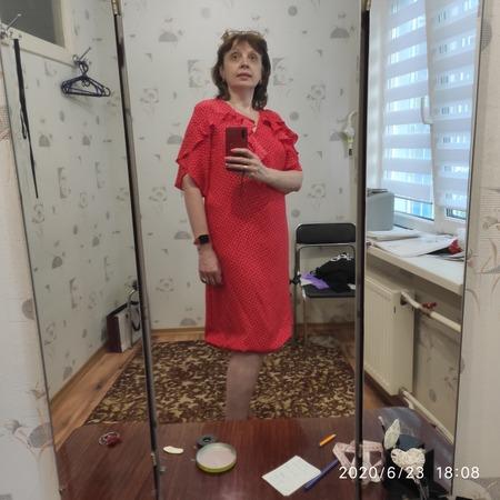 Фото. Платье.    Автор работы - Рулик