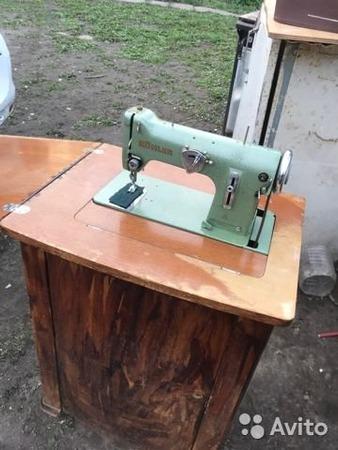 Выбор швейной машины (часть четырнадцатая)