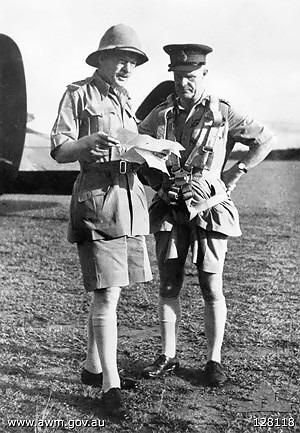 Фото. Форменная одежда британских колониальных войск в годы Второй мировой войны