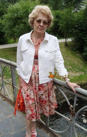 Фото. Летняя курточка. Автор работы - Valga52