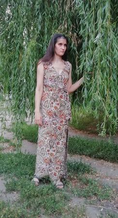 Фото. Платье.  Автор работы - catMishel