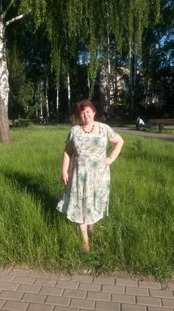 Фото. Платье.  Автор работы - Nadyne