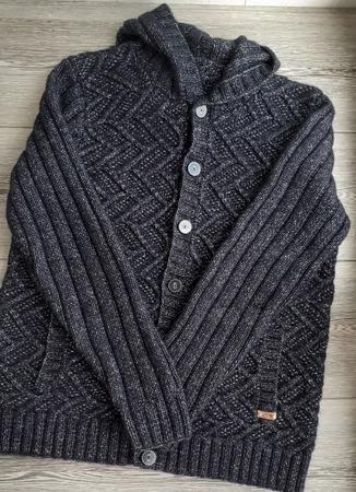 Фото. Мужская куртка.   Автор работы - ВеРучки