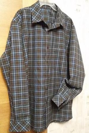 Фото. Мужская рубашка.  Автор работы - LULUSSI