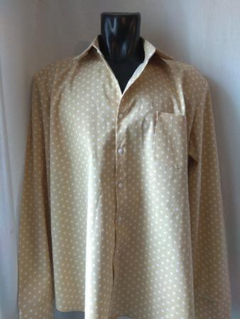 Фото. Мужская рубашка.  Автор работы - St.Elena
