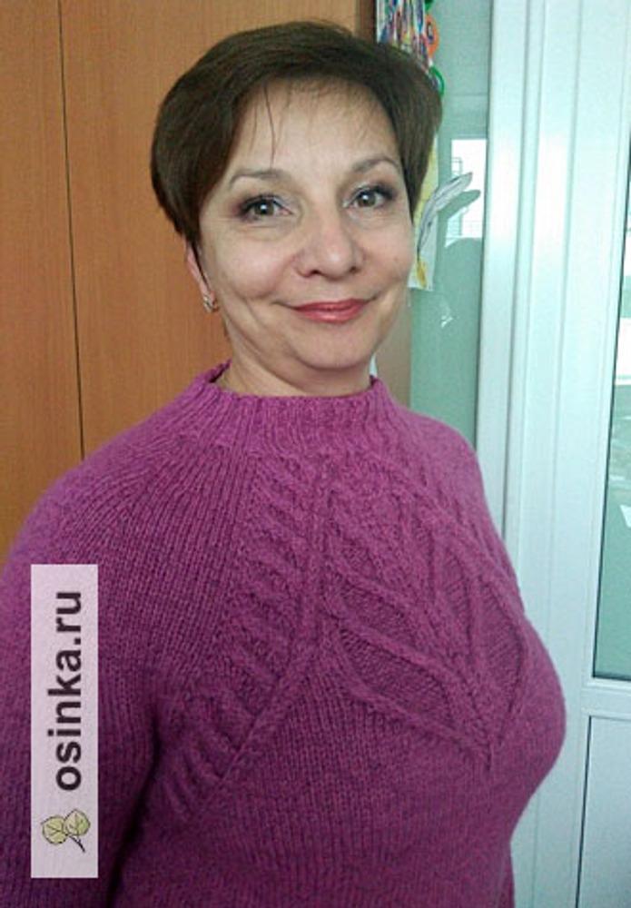 Фото. Все-таки вязание - это замечательное изобретение человечества!!! Автор работы - irisha-22