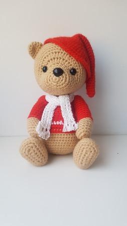 Фото. Медвежонок. Автор работы - Натша
