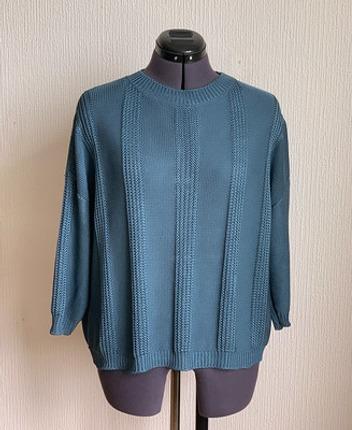 Фото. Шелковый свитер. Автор работы - Kir