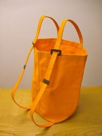 Фото. Сумка-рюкзак . Автор работы - ВерНик