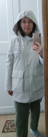 Фото. Куртка.    Автор работы - Чмок
