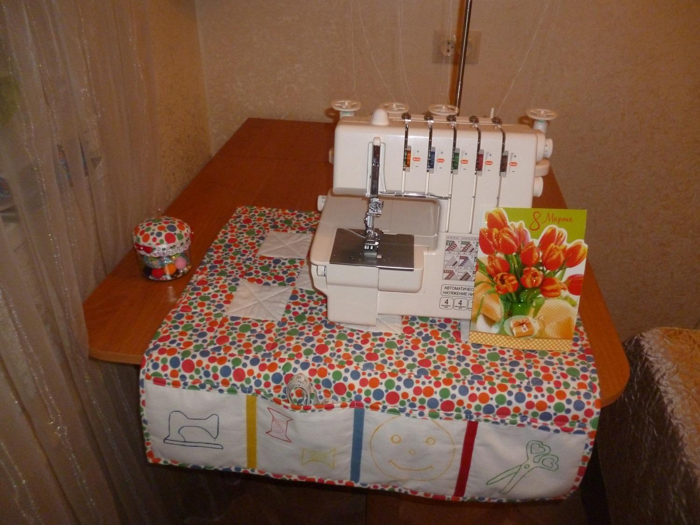 15. Рая 27111978 готовила подарки для Лены Tomichka70 .
