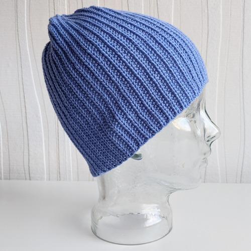 Фото. Детская шапочка. Автор работы - berlinka