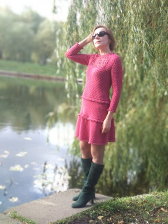 """Фото. Платье """"Жасмин"""".   Автор работы - Olga_Fleur"""