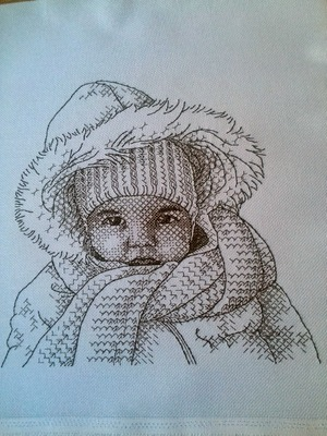 """Фото. """"Малыш"""".   Автор работы - Laki65"""
