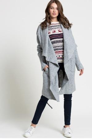 Весенние пальто с выкройкой фото 462