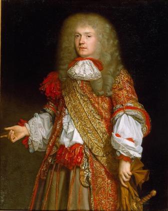 "Фото. Джон Майкл Райт ""Сэр Эдвард Тернер из Грейт-Холлингбери, Эссекс"", 1672 г."