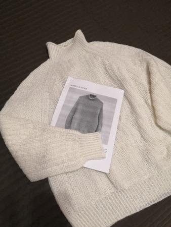 Фото. Пуловер. Автор работы - prosv
