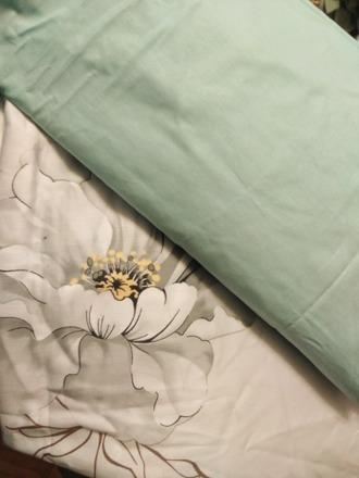 Фото. Комплект постельного белья.   Автор работы - Alexis13