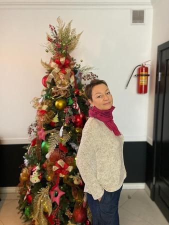 Фото. Свой вариант свитера от Йоджи Ямамото.  Автор работы - Михалыч