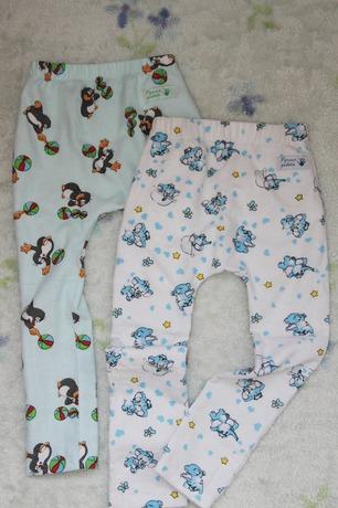 Фото. Самая-самая первая одежда малыша. Пижамные штанишки из фланели. Автор работы - ЛенаБэлль