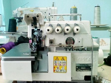 Как промышленный оверлок переделать на закрутку фото 230-594