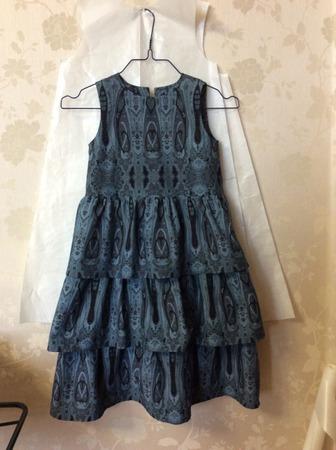 Фото. И еще платье. Автор работы - Starok