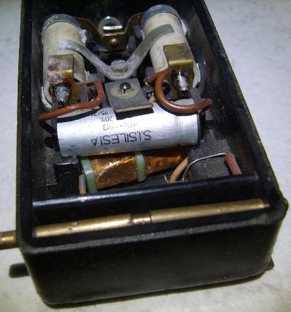 Машины Veritas производства ГДР -  проблемы