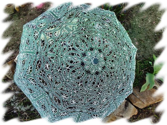 Фото. Мой зонтик. Автор работы - rabitator