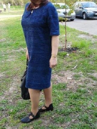Фото. Платье. Проба пера. Автор работы - Sheron12