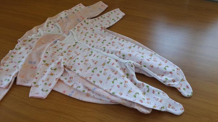 Фото. Пижамки для младшей дочки. Автор работы - valova_valentinal