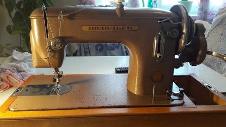 Выбор швейной машины (часть тринадцатая)