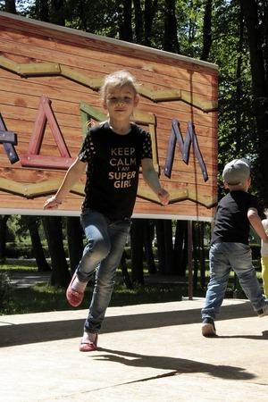Фото. Футболки для дочи...  Автор работы - Анна Филина