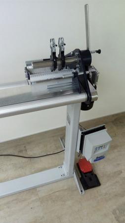 Помогите подобрать оборудование для трикотажного цеха
