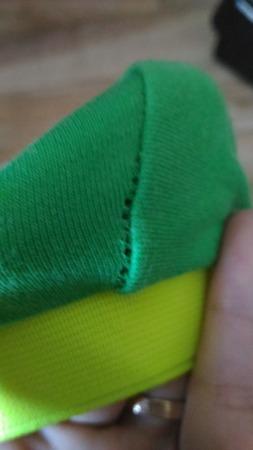 Как правильно шить из трикотажа?
