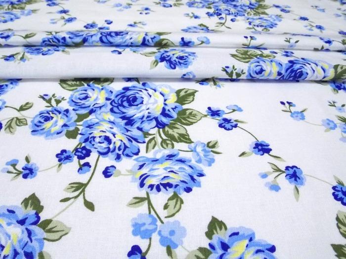 Фото. Полульяное полотно для постельного белья (30% лен, 70% хлопок). Фото - Рыжая_Н