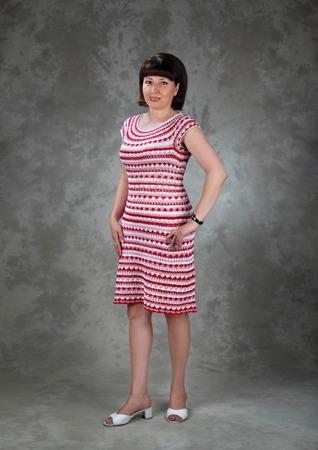 """Фото. """"Лето красное"""". Платье Сиенна Ванессы Монторо. Автор работы - Ворсиночка"""