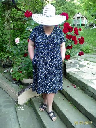 Фото. Платье. Автор работы - tati12