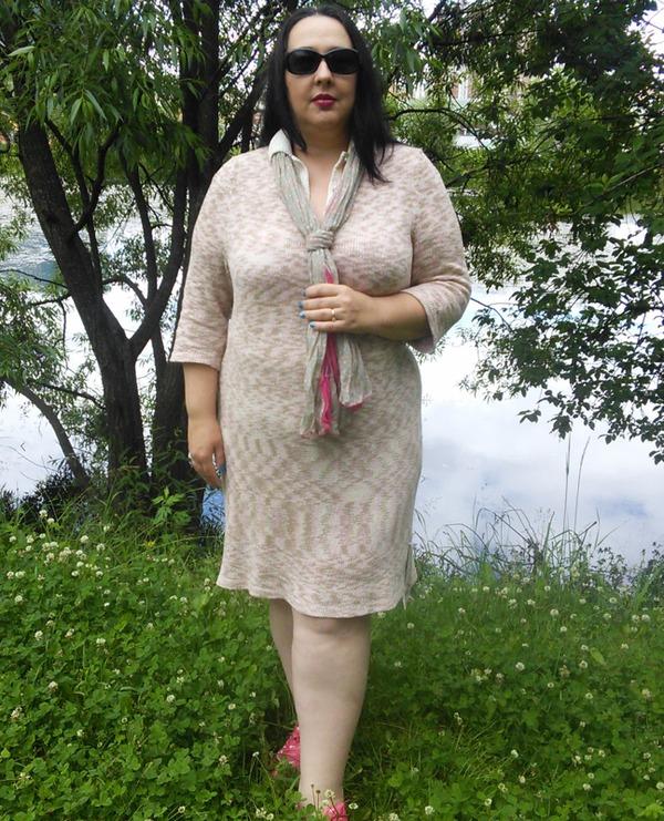 Фото. Платье по мотивам Twilight.   Автор работы - Ирина;)