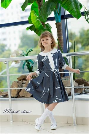 Фото. Платье. Автор работы - natali lurex