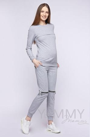 Одежда для беременных и кормящих-2