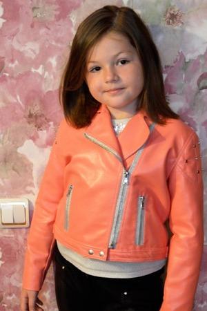 Фото. Куртка-косуха.  Автор работы - Oxana1980