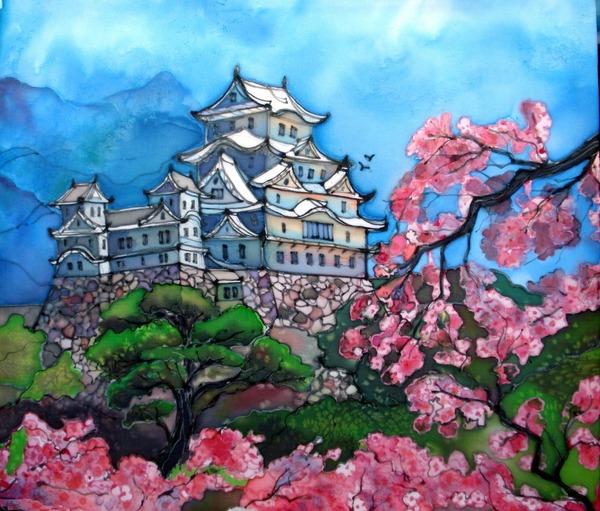 Картинки японские легенды