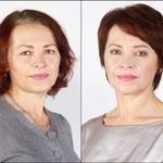 Лариса, 58 лет, предприниматель (Киев)