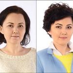 Жанар, 40 лет, директор (Алматы)