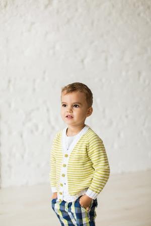 """Фото. Кардиган """" Berni"""" от knitterra. Автор работы - L^venok"""