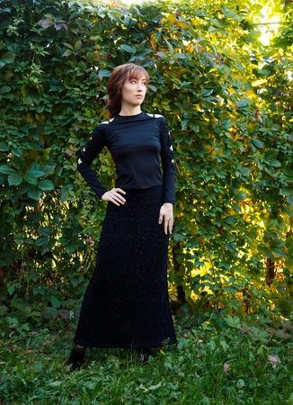 Фото. Юбка, схема ажура от платья Пуччи.  Автор работы - Лера Мяткина
