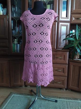 Фото. Новое платье.  Автор работы - Galinka373