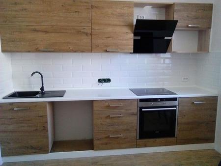Помогите обустроить маленькую кухню