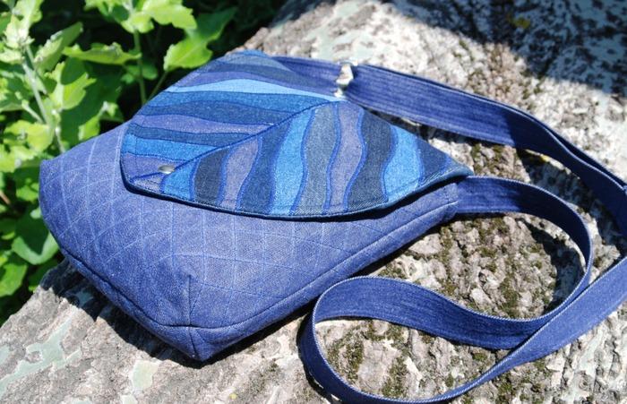 Фото. Выкройка одна)) А сумки вҫе разные). Автор работы - Жанжень