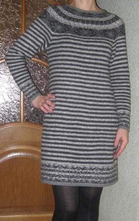 Фото. Платье ALTA MODA FANE. Автор работы - submarine67